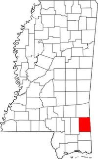 greene county ms